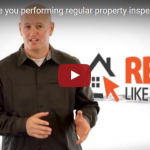 Landlords are you performing regular property inspections