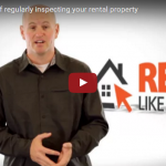 The importance of regularly inspecting your rental property