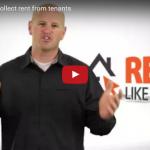 The best way to collect rent from tenants