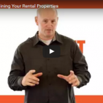 Tip For Maintaining Your Rental Properties