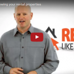 Do this before showing your rental properties