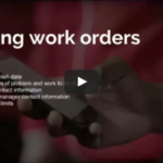 Information property managers should include on work orders