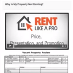 Is your rental property sitting vacant too long